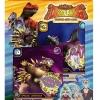 Dinosaur King - ภาค 1 ชุดที่ 3 [DK-SR02-02]