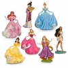 zDisney Princess Figure Play Set B