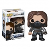 z Winter Soldier Unmasked Pop! Vinyl Bobble-Head Figure by Funko