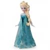 z Classic Doll Elsa - frozen - 12'' Disney from USA ตุ๊กตาเอลซ่า จากเรื่องโฟรเซ่น ของแท้100% นำเข้าจากอเมริกา