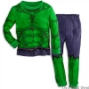 z Hulk Deluxe PJ Pal for Boys(size 3)(พร้อมส่ง)
