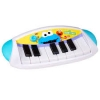 z Cookie candle monster keyboard clavler