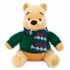 Z Winnie the Pooh Plush - Holiday - Medium - 12''