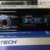 เครื่องเล่น DVD ติดรถยนต์ ยี้ห้อ WORLDTECH รุ่น DVD9174