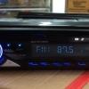 เครื่องเล่น DVD ติดรถยนต์ ยี้ห้อ BJ รุ่น P-562