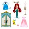 ฮ Wardrobe Doll Play Set - Ariel ของแท้ นำเข้าจากอเมริกา