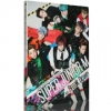 正版 sj-m super junior-m 失控 break down CD+写真集 2013专辑
