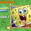 Spongebob Season 1 = 5 disc (Language: Eng, Thai, Sub: thai)