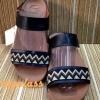 รองเท้า FITFLOP MANYANO SLIDE สีดำ 570 บาท