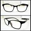 กรอบแว่นตา LENMiXX Black TR