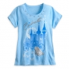 Z Cinderella Fashion Tee for Women - Live Action Film