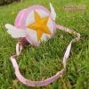 [Preorder] กระเป๋าดาวมีปีก Cardcaptor Sakura สะพายได้ 2 แบบ