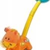 winfun ม้าไถ push and walk pony ม้าไถ มีเสียงเพลง ปล่อยเเสงขณะเล่น ชวนให้หัดเดิน