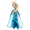 z Disney Elsa Plush Doll - Frozen - Mini Bean Bag - 12''
