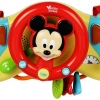 Winfun Baby Driver Happy Steering Wheel ติดรถเข็น carseat ติดเตียงได้ ลิขสิทธิ์แท้ Disney Mickey mouse นำเข้า พร้อมกล่องสวยงาม สำหรับน้อง 6 เดือน+