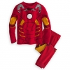 zIron Man Deluxe PJ Pal for Boys (size 3)(พร้อมส่ง)