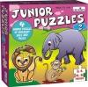 ๋Junior Puzzles No. 2