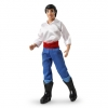 ฮ Classic Doll Prince Eric - The Little Mermaid - 12'' H