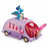 z Doc McStuffins Mobile Office Pullback Toy