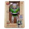 ภาษาสเปน Toy Story 3 Spanish Speaking Talking Buzz Light year ตุ๊กตา หุ่นยนต์ สูง 12 นิ้ว พร้อมส่ง