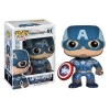 z Captain America Pop Vinyl Bobble-head figure by funko