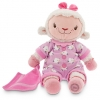 z Lambie Plush - Doc McStuffins - Holiday Pajamas - Medium - 15''