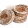 พีทมอสตลับ (Peat Pellets)