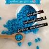 ฮอร์โมนอกฟูรูฟิต-สีฟ้า สูตรQ10  - ผิวไร้รอยเหี่ยวย่น ชุ่มชื้น มีน้ำมีนวล ลดรอยด่างดำ ทำให้สีผิวเสมอ