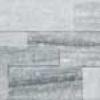 HHSE-027 size 15x60 cm. หินไอซ์ไวท์ควอทซ์ ผิวธรรมชาติ Ice White Quartz Natural Surface (1 ตารางเมตร มีประมาณ 11 แผ่น)