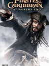Pirates Of The Carribbean At Worlds End