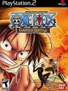Shonen Jump One Piece Grand Battle [USA]