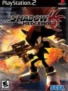 Shadow the Hedgehog [USA]