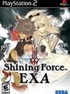 Shining Force EXA [USA]