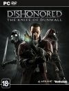 Dishonored The Knife of Dunwall ภาคเสริม