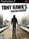Tony Hawk Proving Ground [USA]