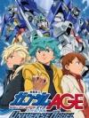 Kidou Senshi Gundam AGE Universe Accel
