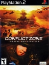 Conflict Zone Modern War Strategy [USA]