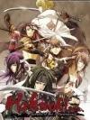 Hakuoki Warriors of the Shinsengumi [J]