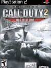 Call of Duty 2 Big Red One Collectors Edition [USA]