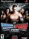 WWE SmackDown vs Raw 2010 [USA]