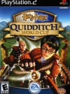 Harry Potter Quidditch World Cup [USA]