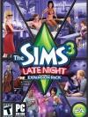The Sims 3 Late Night ภาคเสริม