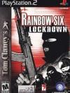 Tom Clancy Rainbow Six Lockdown [USA]