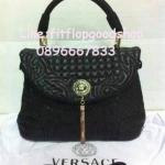 กระเป๋าแบรนด์เนม  Versace No.VE003