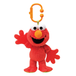 Sesame Street TeeTher Babies