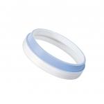 Avent เอเวนท์ อะไหล่วงแหวนสำหรับขวดนมเอเว้นท์รุ่นคลาสสิค แพค 3 ชิ้น