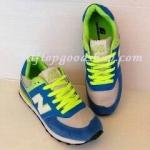 รองเท้า New Bablance No.NB002