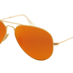 RB3025 112/69 | Ray-Ban AVIATOR LARGE METAL