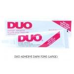 **พร้อมส่งค่ะ** กาวติดขนตาปลอม Duo Eyelash Adhesive, Dark Tone (14 g)