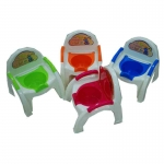 Attoon กระโถนเก้าอี้ 4 สี